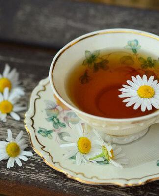 Czerwona herbata na odchudzanie