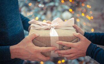 pomysl na prezent świąteczny