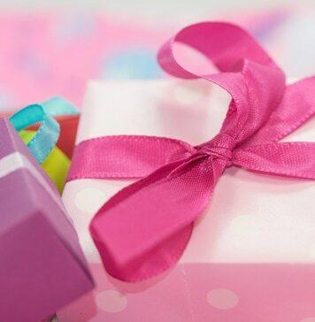 prezent dla kobiety
