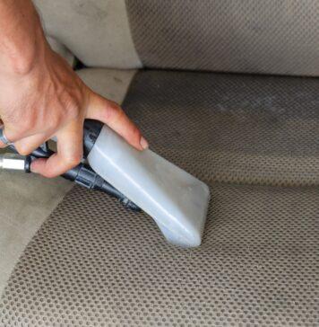 odkurzacz ręczny samochodowy