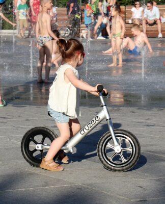 rower biegowy dla dziecka